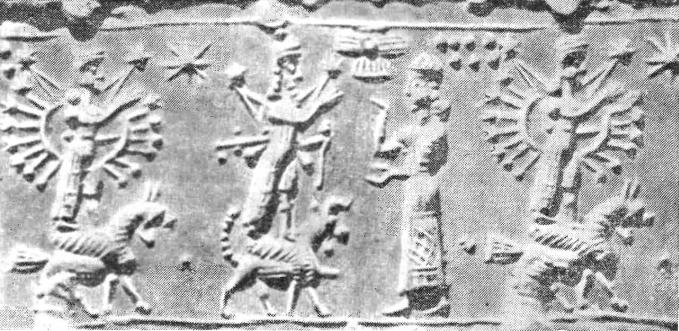 Рабы обслуживают богинь фото 298-696